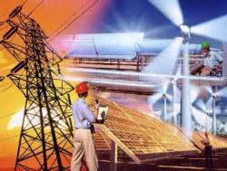 الکتروتکنیک گرایش برق صنعتی -کاردانی پیوسته