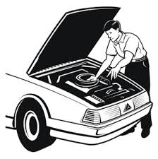 مکانیک خودرو- کاردانی پیوسته