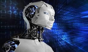 مهندسی کامپیوتر-هوش مصنوعی و رباتیکز